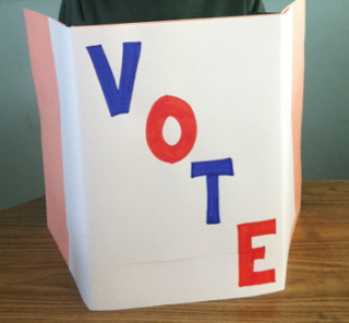 Happy Election Day! - Lessons With Laughter